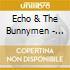 Echo & The Bunnymen - Echo And The Bunnymen