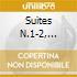 SUITES N.1-2, BWV1066/1067 (DDD)
