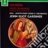 Georg Friedrich Handel - Dixit Dominus - Gardiner