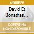 DAVID ET JONATHAS (LIBRETTO)
