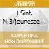 )         SINF. N.3/JEUNESSE D'HERCU