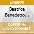 BEATRICE BENEDETTO J.NELSON(O)-ORCH.