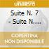 SUITE N. 7 - SUITE N. 4 DON QUIXOTE