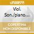 VIOL. SON./PIANO TRIO/BERCEUSE