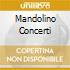 MANDOLINO CONCERTI