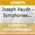 Harnoncourt Concentus Music Vienna - Franz Joseph Haydn Symphonies Nos. 6. 7.& 8.