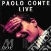 Paolo Conte - Max Live In Canada