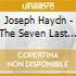 Franz Joseph Haydn - Harnoncourt - 7 Ultime Parole Di Cristo