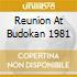 REUNION AT BUDOKAN 1981