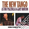 Astor Piazzolla - The New Tango