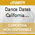 DANCE DATES CALIFORNIA 1958 VOL.6