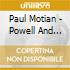 Paul Motian - Powell And Monk