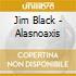 Jim Black - Alasnoaxis