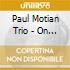 Paul Motian Trio - On Broadway Vol.4