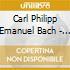 Carl Philipp Emanuel Bach - Gamba Sonatas - Ghielmi