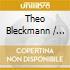 Theo Bleckmann / Kneebody - Twelve Songs By Charles Ives