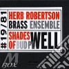 Herb Robertson - Shades Of Bud Powell