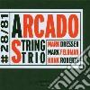 Arcado String Trio - Arcado-String-Trio