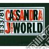 Cassandra Wilson - Jumpworld