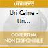 Uri Caine - Uri Caine-toys