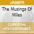 THE MUSINGS OF MILES