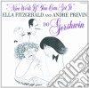 Ella Fitzgerald / Andre Previn - Nice Work If You Can Get It