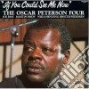 Oscar Peterson - If You Could See Me Now