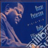Oscar Peterson - Plays Duke Ellington