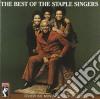 Staple Singers - Best Of The Staple Singer