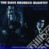 Dave Brubeck Quartet - Featuring Paul Desmont In Concert