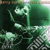 KENNY BURRELL AND THE JAZZ