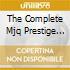 THE COMPLETE MJQ PRESTIGE  (BOX 4 CD)