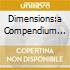 DIMENSIONS:A COMPENDIUM OF (BOX 4 CD)