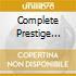 COMPLETE PRESTIGE RECORDIN  (BOX 11 CD)