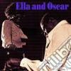 Ella Fitzgerald / Oscar Peterson - Ella And Oscar