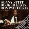 Sonny Stitt - Soul People