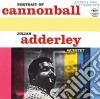 Cannonball Adderley - Portrait Of Cannonball