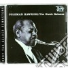 Coleman Hawkins - The Hawk Relaxes Rvg Ser.