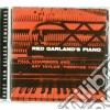Red Garland - Red Garland's Piano Rvg S.