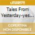 TALES FROM YESTERDAY-YES TRIBUTE