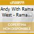 Andy With Rama West - Rama Vol.1