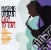 Urbani Massimo - Easy To Love