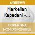 Markelian Kapedani - Balkan Piano