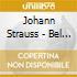 Johann Strauss - Bel Danubio Blu - Karajan