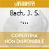 Bach, J. S. - Cembalokonzerte Bwv 1063-