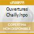 OUVERTURES CHAILLY/NPO