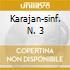 KARAJAN-SINF. N. 3