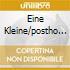 EINE KLEINE/POSTHO LEVINE
