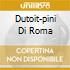 DUTOIT-PINI DI ROMA