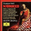 NABUCCO/SINOPOLI